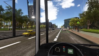 Screenshot9 - Bus Driver Simulator 2019