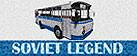 Bus Driver Simulator 2019 - Soviet Legend