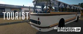 Bus Driver Simulator 2019 - Tourist