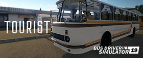 Bus Driver Simulator - Tourist