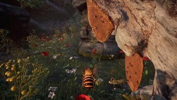 Screenshot1 - Bee Simulator