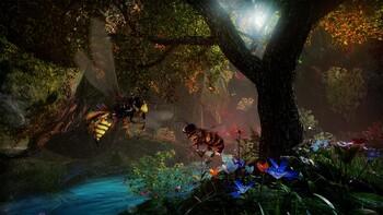 Screenshot2 - Bee Simulator