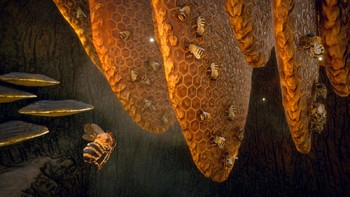 Screenshot3 - Bee Simulator