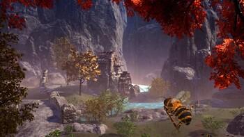 Screenshot5 - Bee Simulator