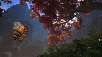 Screenshot6 - Bee Simulator