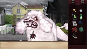 Screenshot10 - Goosebumps: The Game