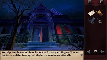 Screenshot4 - Goosebumps: The Game
