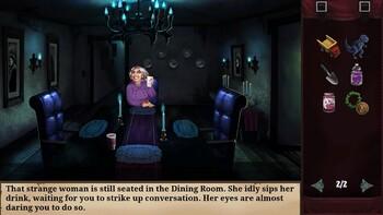 Screenshot6 - Goosebumps: The Game