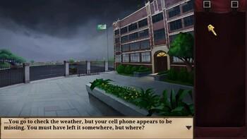 Screenshot8 - Goosebumps: The Game