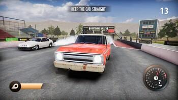 Screenshot1 - Street Outlaws: The List