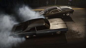 Screenshot2 - Street Outlaws: The List