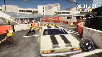 Screenshot3 - Street Outlaws: The List