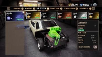 Screenshot4 - Street Outlaws: The List