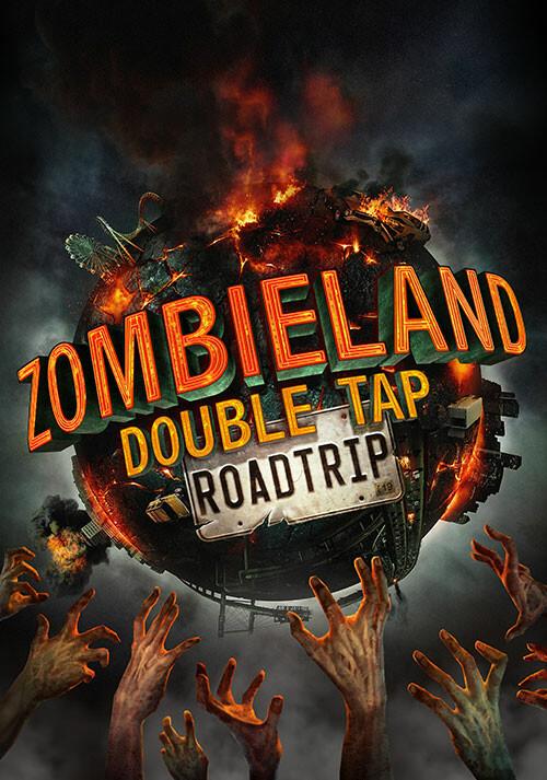Zombieland: Double Tap - Road Trip - Cover / Packshot