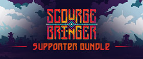 ScourgeBringer - Supporter Bundle