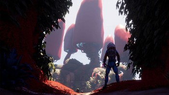 Screenshot2 - Journey to the Savage Planet