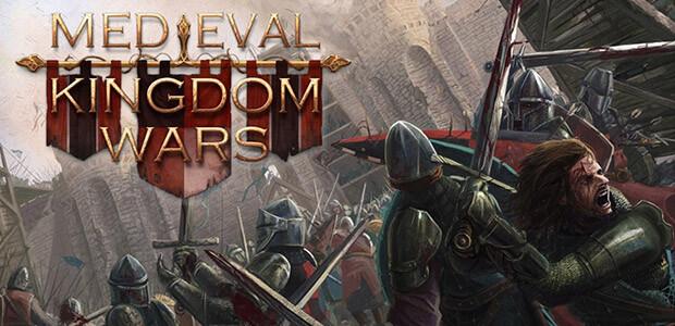 Medieval Kingdom Wars - Cover / Packshot