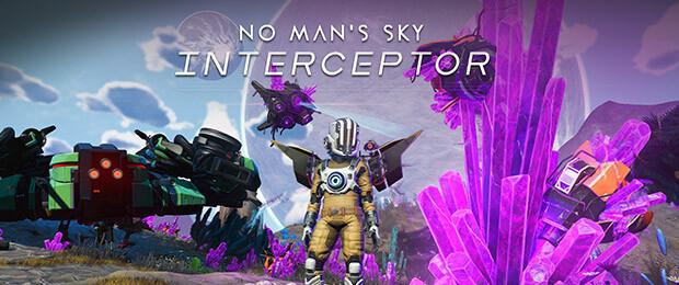 Explorez la galaxie autrement avec la mise à jour Expeditions pour No Man's Sky.