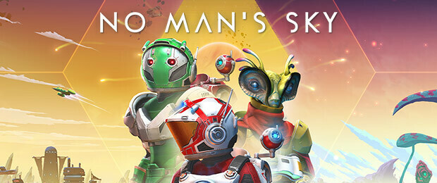 Explore the galaxy with a new way to play in the No Man's Sky - Expeditions Update