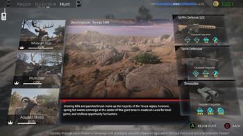 Screenshot1 - Deer Hunter Reloaded