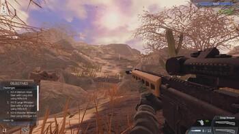 Screenshot2 - Deer Hunter Reloaded