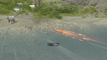 Screenshot3 - Deer Hunter Reloaded