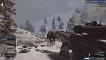 Screenshot4 - Deer Hunter Reloaded