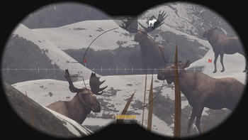 Screenshot5 - Deer Hunter Reloaded