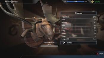 Screenshot7 - Deer Hunter Reloaded