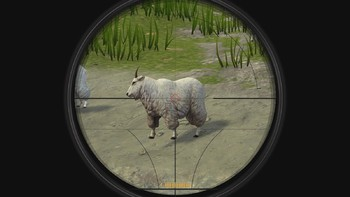Screenshot8 - Deer Hunter Reloaded