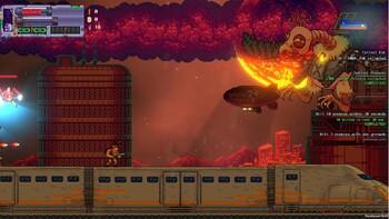 Screenshot8 - Bite the Bullet