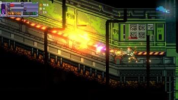 Screenshot2 - Bite the Bullet