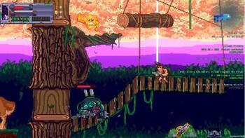 Screenshot3 - Bite the Bullet