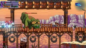 Screenshot4 - Bite the Bullet