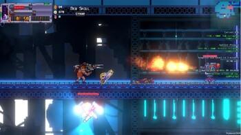Screenshot5 - Bite the Bullet