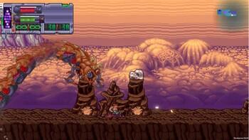Screenshot6 - Bite the Bullet