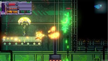 Screenshot7 - Bite the Bullet