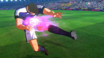 Screenshot3 - CAPTAIN TSUBASA: RISE OF NEW CHAMPIONS