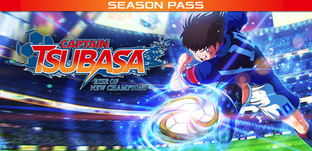 Captain Tsubasa: Rise of New Champions - Character Pass