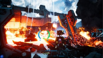 Screenshot5 - Omnibion War