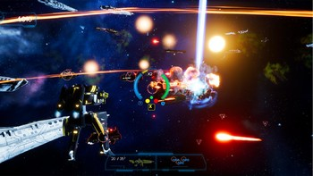 Screenshot3 - Omnibion War