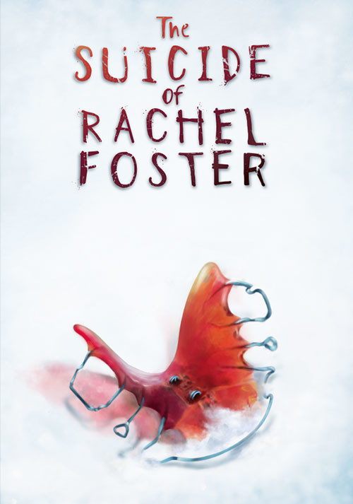 The Suicide of Rachel Foster - Cover / Packshot