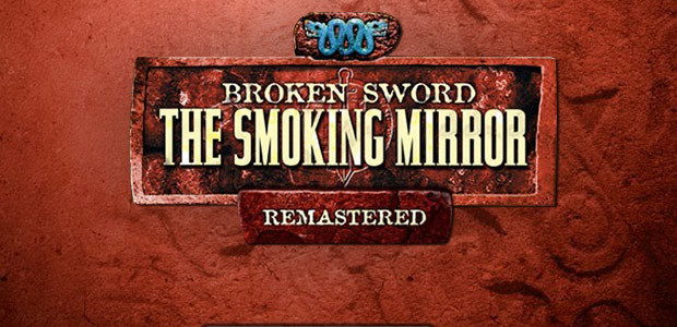 Broken Sword 2 - the Smoking Mirror: Remastered - Cover / Packshot