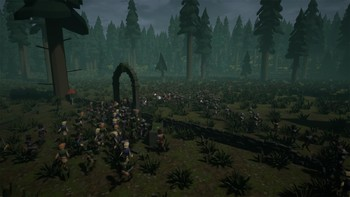 Screenshot5 - The Bloodline
