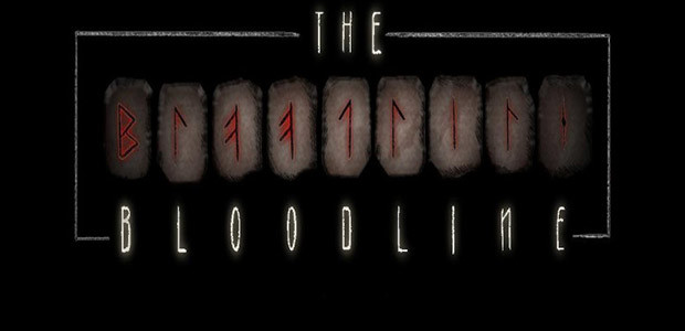 The Bloodline - Cover / Packshot