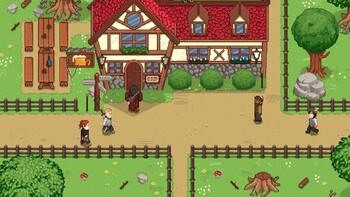 Screenshot1 - Travellers Rest