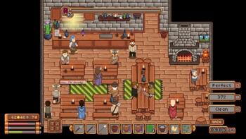 Screenshot2 - Travellers Rest