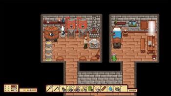 Screenshot3 - Travellers Rest