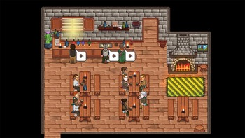 Screenshot9 - Travellers Rest