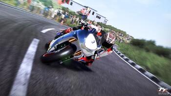 Screenshot1 - TT Isle of Man - Ride on the Edge 2